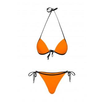 Harness Orange Neon